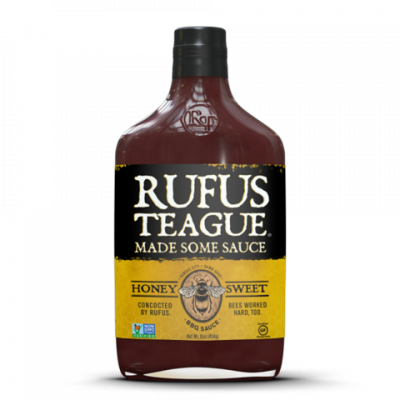 Rufus Honey Sweet - 454g