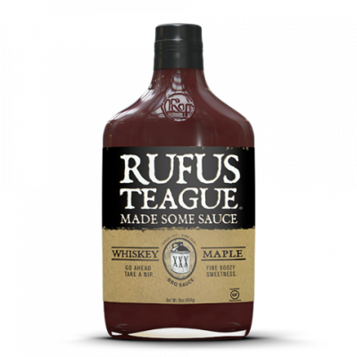Rufus Whiskey Maple - 454gr
