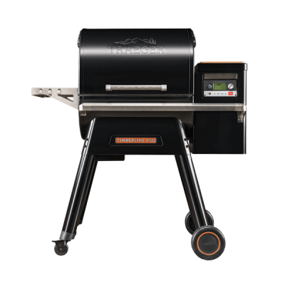 Traeger Timberline 850 D2