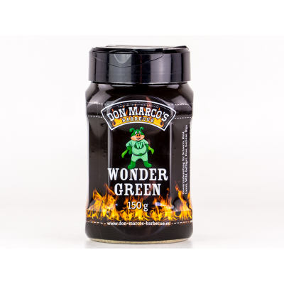Don Marcos Wonder Green 150g